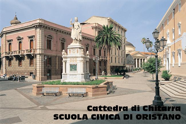 Scuola-Civica-Oristano_Chitarra