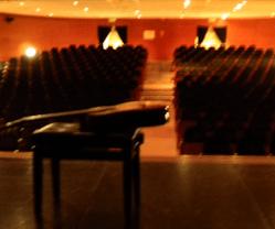 Live recital